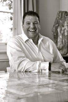 Raimond Honig MBA