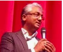 Dr. Vijay Gangadin MBA