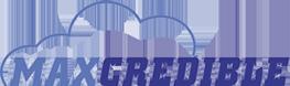 MaxCredible Logo